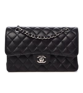 Chanel Caviar Quilted Small Flap 2.55 Shoulder Bag