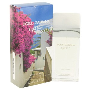 Dolce & Gabbana Dolce & Gabbana Light Blue Escape to Panarea by Dolce & Gabbana Women