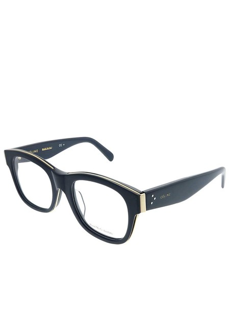 Item - Blue and Gold Frames Cl 41369/F Sunglasses