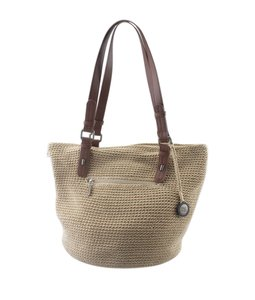 The SAK Fabric Shoulder Bag
