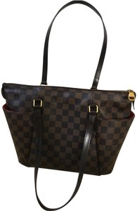 LouisVuitton Totally Shoulder Bag