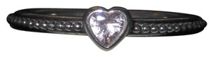 PANDORA PANDORA Crystal heart Ring