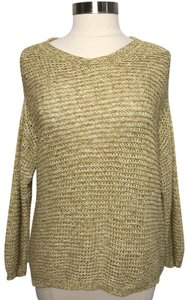 humanoid Openknit Cottonsweater Sweater