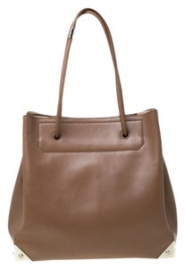 Alexander Wang Leather Tote in Brown