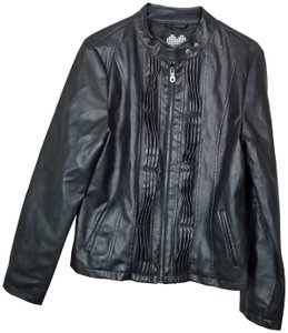 Brave Soul Motorcycle Jacket