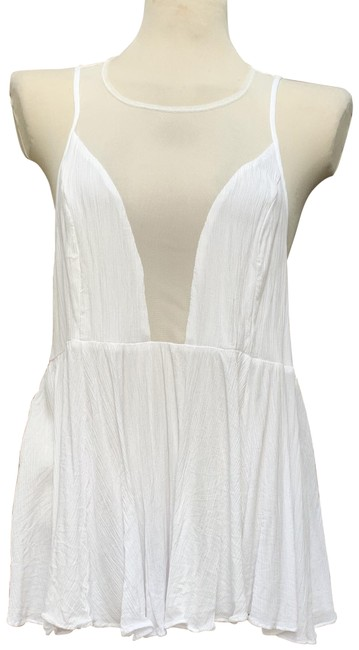 Item - White Intimately Blouse Size 4 (S)