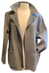 Kate Hill Gray Jacket