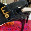 Tory Burch Black 42958 Pumps Size US 5.5 Regular (M, B) Tory Burch Black 42958 Pumps Size US 5.5 Regular (M, B) Image 3