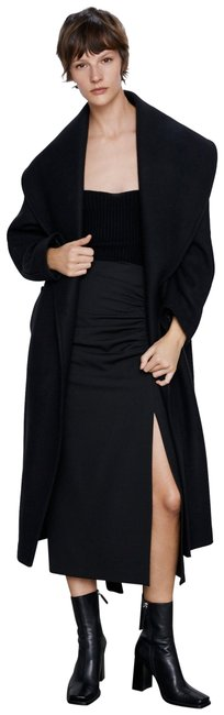 Item - Black XS Shawl Collar 2089/744 Coat Size 2 (XS)
