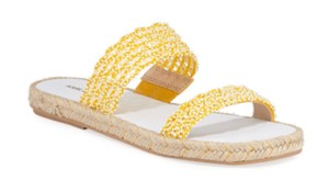 Karl Lagerfeld Canary Sandals