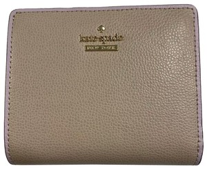 Kate Spade Small 1-Zip Bifold Wallet Cameron Clutch