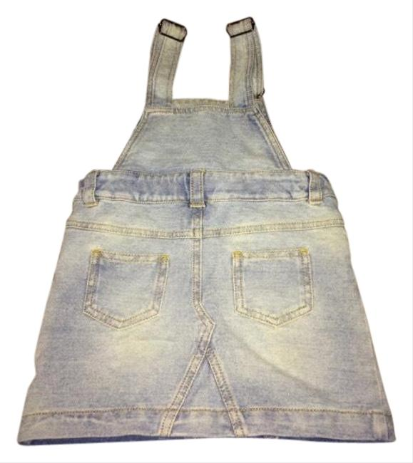 Item - Blue Medium Wash Dolce & Gabbana Kids Overall Trouser/Wide Leg Jeans Size OS (one size)