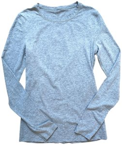 Lululemon Long sleeve fitted tee