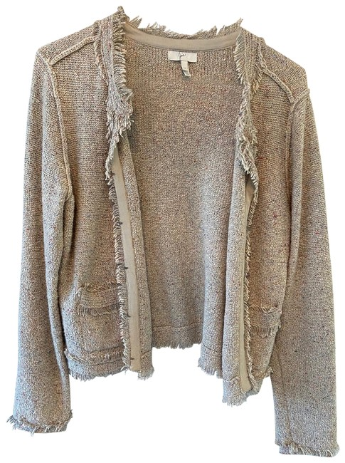 Item - Tan Sweater