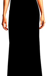 A. Byer Maxi Skirt Black