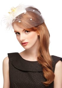 Brand New Bridal Fascinator
