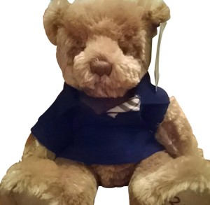 Burberry Collectible 2010 Series Bear