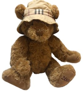 Burberry 2006 Series Collectible Bear