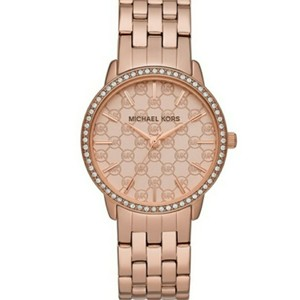 Michael Kors Michael Kors Rose Gold Darci Watch ML3156