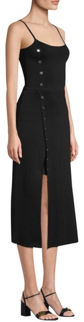 Item - Black Paris Wallace Long Night Out Dress Size 6 (S)