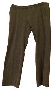 Eddie Bauer Trouser Pants Grey