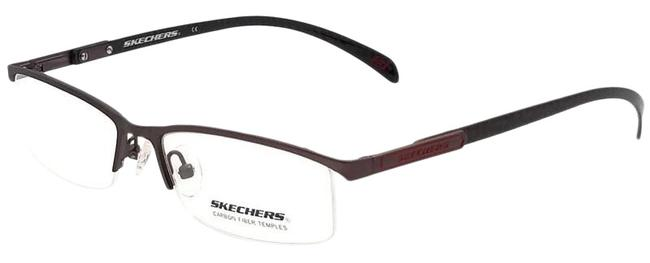 Item - Brown Se3084-l66-52 Eyeglasses Size 52mm 16mm 145mm