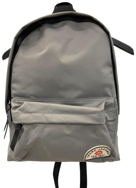 Item - Canvas Large Gray Backpack