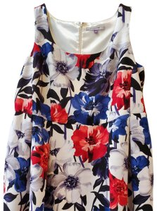 Carmen Marc Valvo short dress Multi on Tradesy