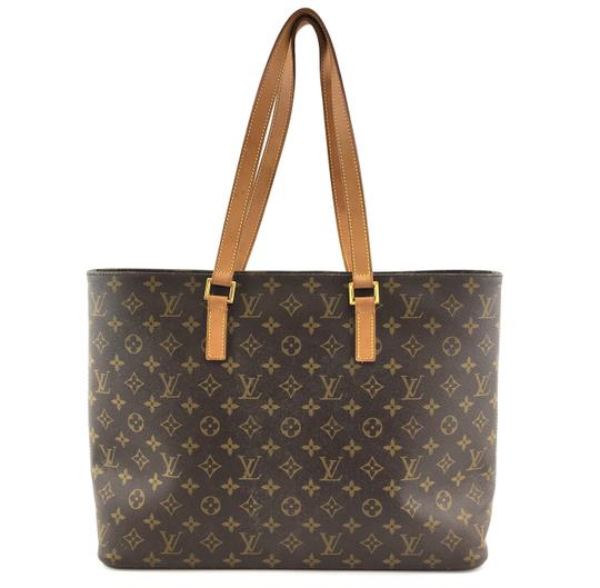 Preload https://img-static.tradesy.com/item/26823604/louis-vuitton-tote-luco-35663-large-zip-zipper-top-work-daily-everyday-brown-monogram-canvas-shoulde-0-1-540-540.jpg