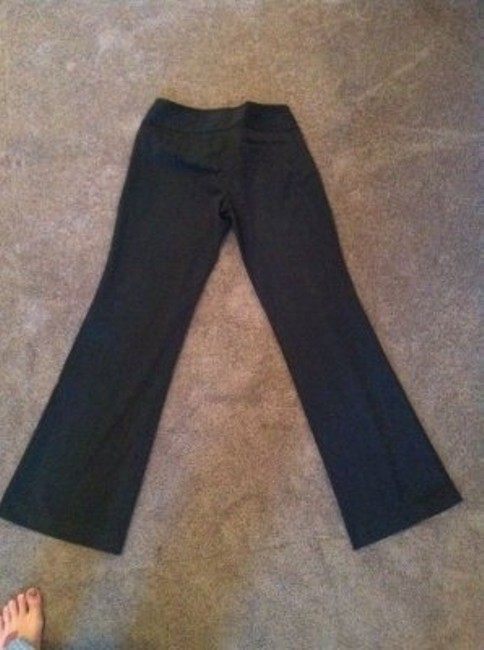 Express Trouser Pants Dark Gray