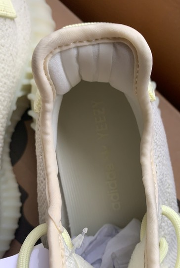 Yeezy butter Athletic Image 4