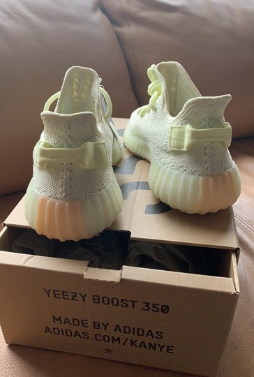 Yeezy butter Athletic Image 6