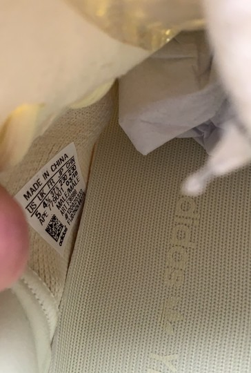 Yeezy butter Athletic Image 7