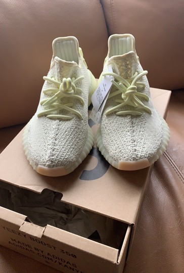 Yeezy butter Athletic Image 8