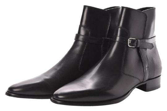 Preload https://img-static.tradesy.com/item/26826258/saint-laurent-black-ankle-classica-calfskin-mens-ankle-43-10-bootsbooties-size-eu-43-approx-us-13-re-0-1-540-540.jpg