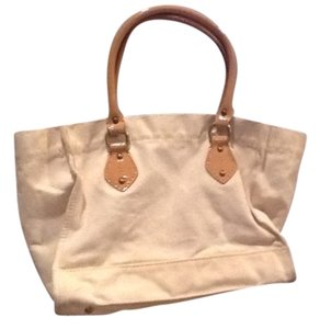 J.Crew Tote in Nude