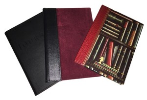 Caspari and Cavalini 3 Volume Classic Journal Set by Caspari and Cavalini [ Roxanne Anjou Closet ]