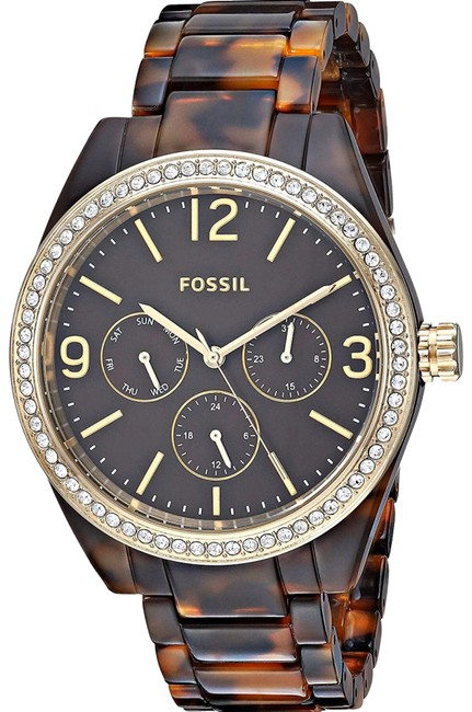 Item - Brown Caleigh Watch