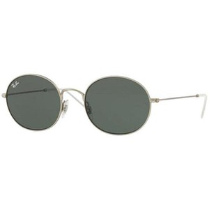 Ray-Ban RB3594 911671 53 Unisex Round Sunglasses