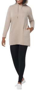 Carole Hochman Terry Legging Set Tunic