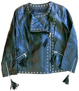 Pamela McCoy Motorcycle Jacket