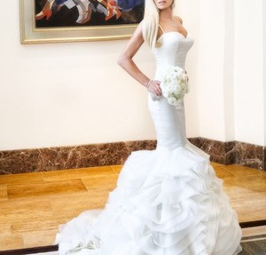 Rivini Rivini Amahlia Wedding Dress