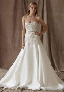 Lela Rose The Peninsula Wedding Dress