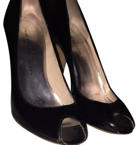 Marc by Marc Jacobs Blk Pumps