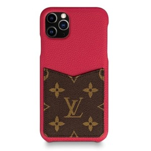 Louis Vuitton 11 Pro Iphone Case Bumper by Louis Vuitton