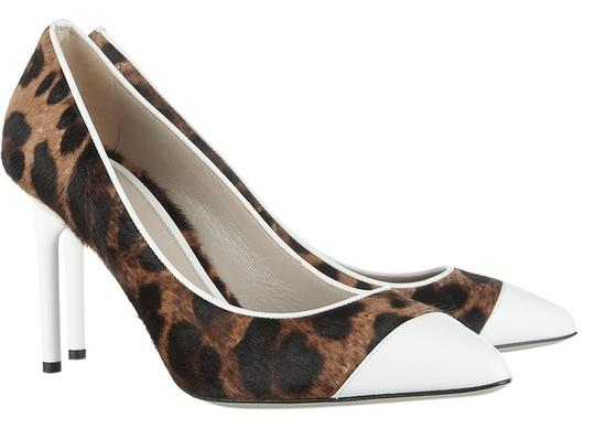 Jason Wu Versace Armani Dolce And Gabbana Fendi Burberry Pumps