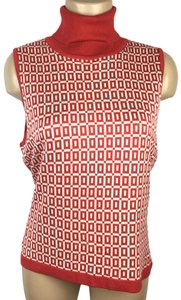 Austin Reed Top Red