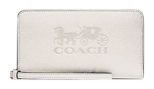 Coach Large Phone Wristlet