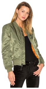 Alpha Industries Military Jacket
