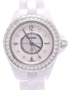 Chanel Chanel J12 Quartz Ceramic Women's Watch